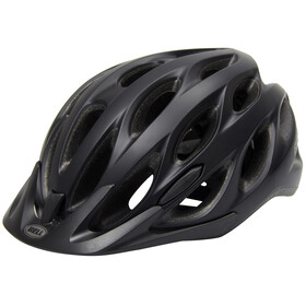 Bell Tracker Lifestyle Helmet black